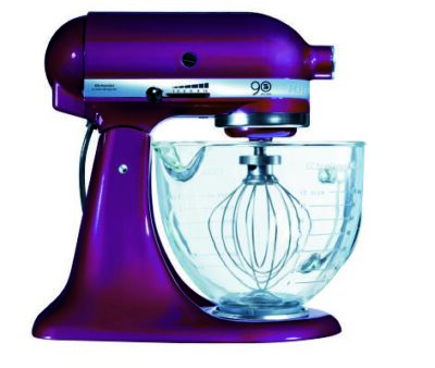 -GlasschŸssel KitchenAid 4