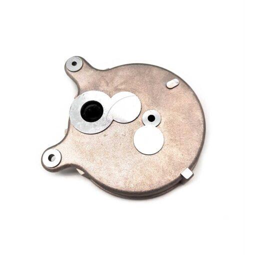 Getriebedeckel Motorseite für Kempo