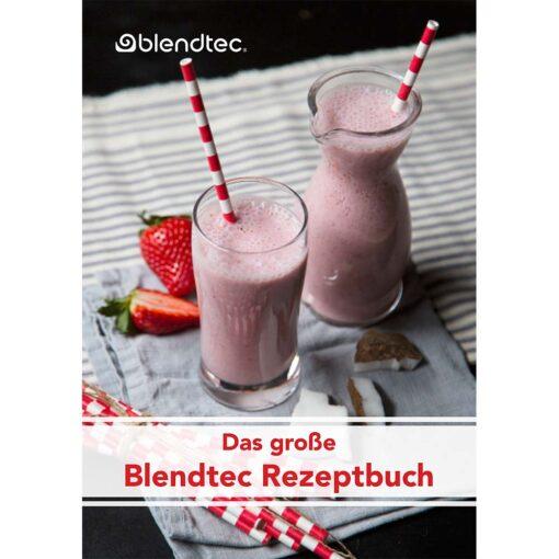 Blendtec Rezeptbuch