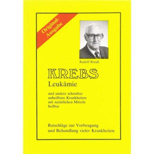 Breuss, Krebs/Leukämie