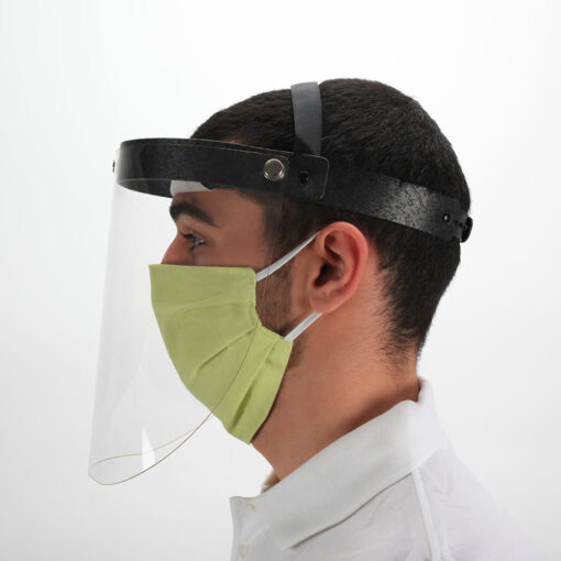 Protection Face Shield 02