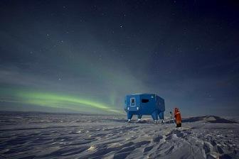 module antartique