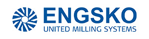 Engsko-vandret Logo