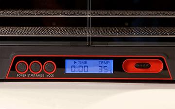 SAHARA Doerrautomat 5