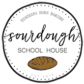 Sourdough School House brwn