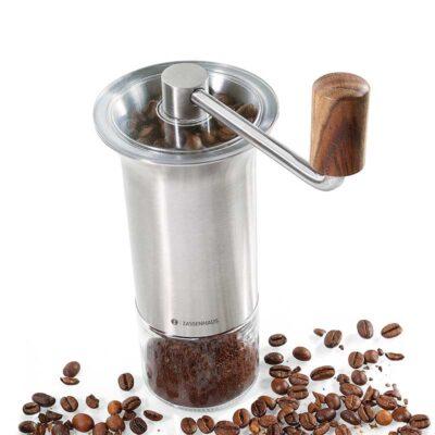 Zassenhaus Kaffeemühle BARISTA
