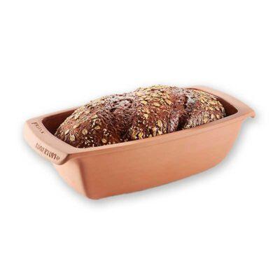RÖMERTOPF® Brot- und Kuchenbackschale MEDI